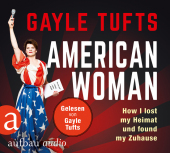 American Woman, 1 Audio-CD Cover