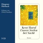 Unsere Seelen bei Nacht, 3 Audio-CDs Cover
