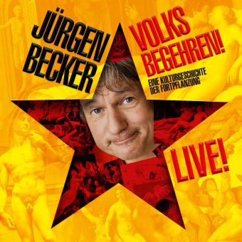 Volksbegehren!, Audio-CD