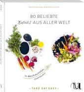 80 beliebte Bowls aus aller Welt im Handumdrehen zubereitet Cover