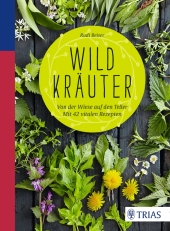 Wildkräuter Cover