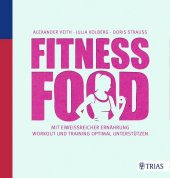 Fitness-Food Cover
