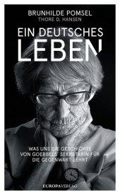 Ein Deutsches Leben Cover