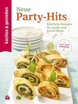 K&G - Neue Party-Hits