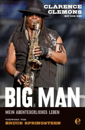 Clarence Clemons - Big Man
