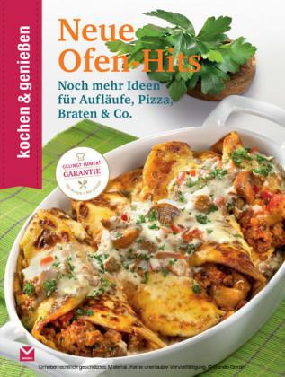 K&G - Neue Ofen-Hits