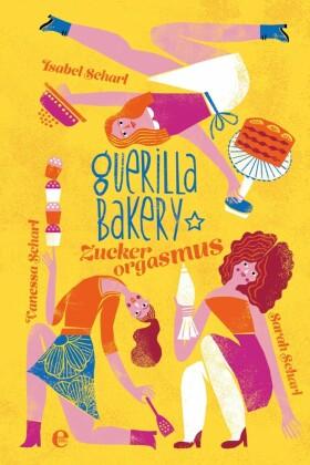 Guerilla Bakery