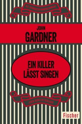 Ein Killer lässt singen