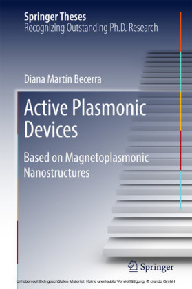 Active Plasmonic Devices