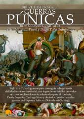 Breve historia de la Guerras Púnicas