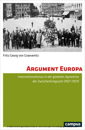 Argument Europa