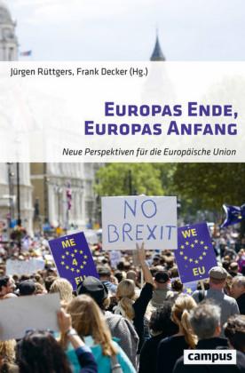 Europas Ende, Europas Anfang