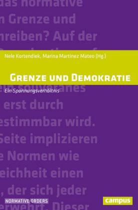 Grenze und Demokratie
