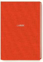 Diogenes Notes, Large Cover
