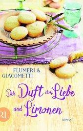 Der Duft von Liebe und Limonen Cover