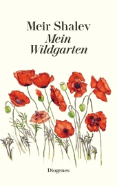 Mein Wildgarten Cover
