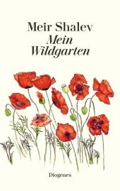 Mein Wildgarten Cover