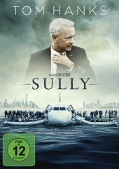 Sully, 1 DVD Cover