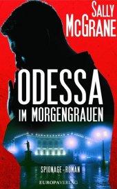 Odessa im Morgengrauen Cover