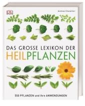 Das große Lexikon der Heilpflanzen Cover