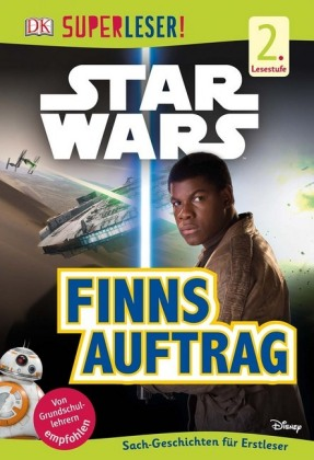 Superleser! Star Wars Finns Auftrag
