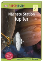 Superleser! Nächste Station Jupiter