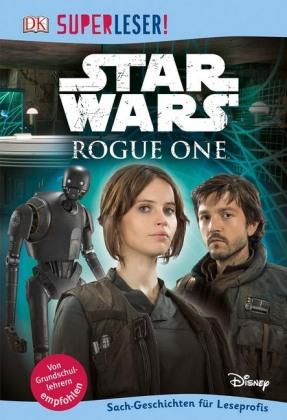 Superleser! Star Wars Rogue One