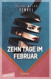 Zehn Tage im Februar Cover