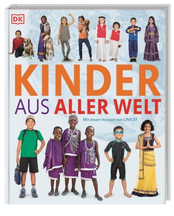 Kinder aus aller Welt