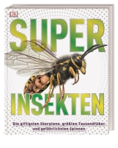 Superinsekten Cover