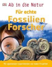 Für echte Fossilienforscher Cover