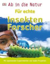 Für echte Insektenforscher Cover