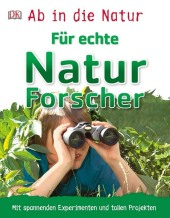 Für echte Naturforscher Cover