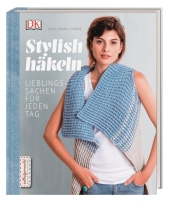 Stylish häkeln Cover