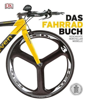 Das Fahrradbuch