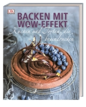 Backen mit Wow-Effekt Cover