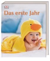 Das erste Jahr Cover