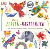 Mein Ferien-Bastelbuch Cover