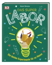 Das Superlabor Cover