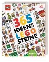 365 Ideen für deine LEGO® Steine Cover