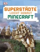 Superstädte leicht gebaut Minecraft® Cover