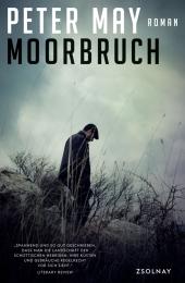 Moorbruch Cover