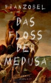 Das Floß der Medusa Cover