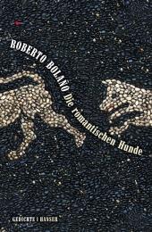 Die romantischen Hunde Cover