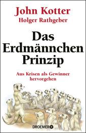 Das Erdmännchen-Prinzip Cover
