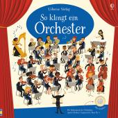 So klingt ein Orchester, m. Soundeffekten Cover