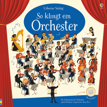 So klingt ein Orchester, m. Soundeffekten