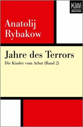 Jahre des Terrors