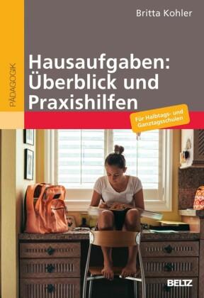 Hausaufgaben: Überblick und Praxishilfen