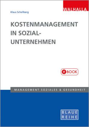 Kostenmanagement in Sozialunternehmen